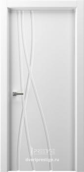 Межкомнатная дверь Престиж - Твист   Купить недорого спб