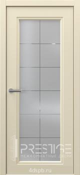 Межкомнатная дверь Престиж - Nevada 1 ДО | Купить недорого спб