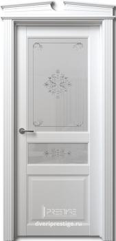 Межкомнатная дверь Престиж - San-Remo S 7   Купить недорого спб