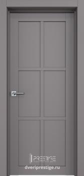 Межкомнатная дверь Престиж - Vista V 23   Купить недорого спб