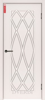 Межкомнатная дверь Дверия - Ар-деко 13 ДГ | Купить недорого спб