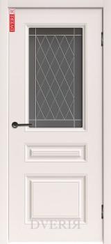 Межкомнатная дверь Дверия - Ар-деко 3 ДО | Купить недорого спб