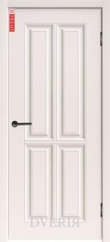 Межкомнатная дверь Дверия - Ар-деко 4 ДГ   Купить недорого спб