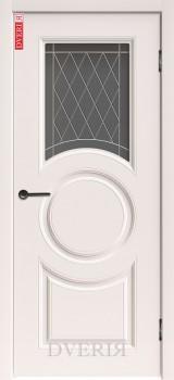 Межкомнатная дверь Дверия - Ар-деко 7 ДО   Купить недорого спб