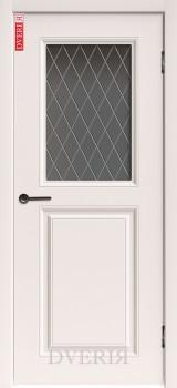 Межкомнатная дверь Дверия - Ар-деко 9 ДО | Купить недорого спб