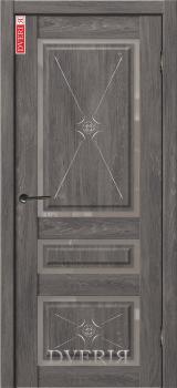 Межкомнатная дверь Дверия - Бьянко 17 | Купить недорого спб