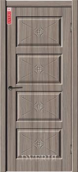 Межкомнатная дверь Дверия - Рамзия 4 4D | Купить недорого спб