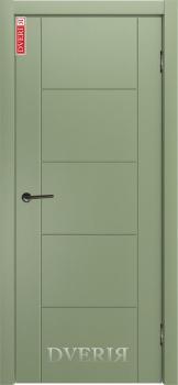 Межкомнатная дверь Дверия - Некст 6   Купить двери недорого