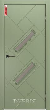 Межкомнатная дверь Дверия - Некст 8 ДО   Купить двери недорого