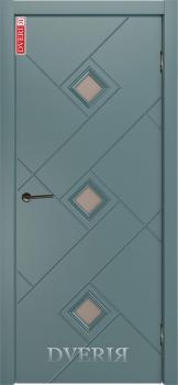 Межкомнатная дверь Дверия - Некст 9 ДО | Купить двери недорого