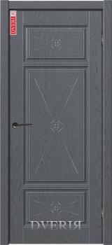 Межкомнатная дверь Дверия - Нария 3 4D   Купить двери