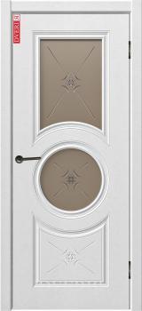 Межкомнатная дверь Дверия - Нария 4 4D | Купить двери