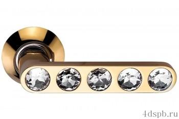 Дверная ручка Sillur 200 | Купить недорого спб
