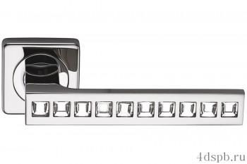 Дверная ручка Sillur C199 | Купить недорого спб