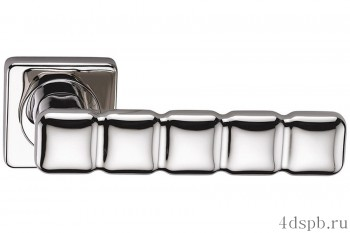 Дверная ручка Sillur C202 | Купить недорого спб