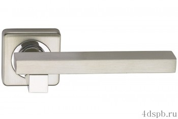 Дверная ручка Sillur C92 | Купить недорого спб