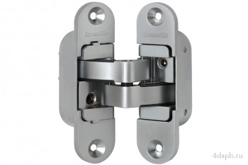 Петля скрытой установки Armadillo 3D-ACH 40 SC | Купить недорого спб