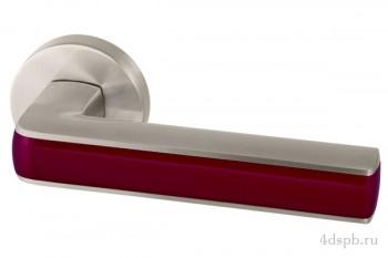 Дверная ручка Armadillo CUBE   Купить недорого спб