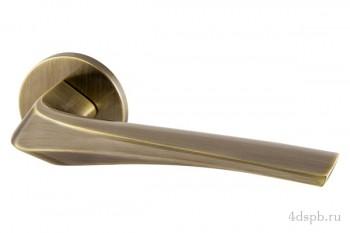 Дверная ручка Armadillo FLAME   Купить недорого спб