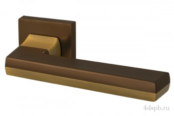 Дверная ручка Armadillo GROOVE   Купить недорого спб