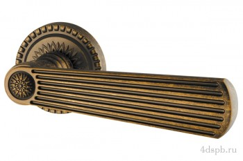 Дверная ручка Armadillo Romeo | Купить недорого спб