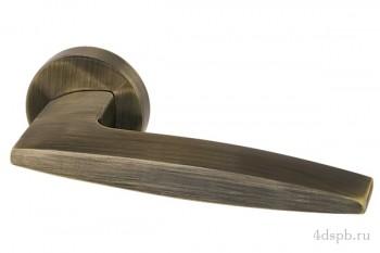 Дверная ручка Armadillo SQUID | Купить недорого спб