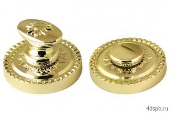 Завертка Armadillo WC-BOLT BK6/CL GP-2 | Купить недорого спб
