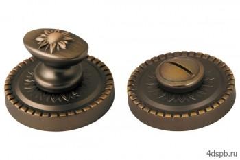 Завертка Armadillo WC-BOLT BK6/CL BB-17 | Купить недорого спб