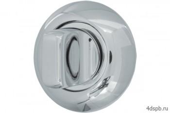Завертка Armadillo WC-BOLT BK6-1 CP-8 | Купить недорого спб