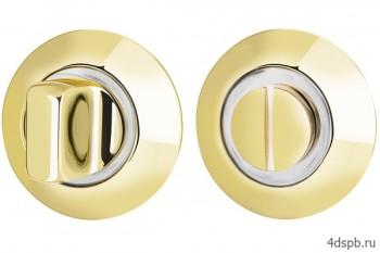 Завертка Armadillo WC-BOLT BK6-1 GP/CP-2 | Купить недорого спб