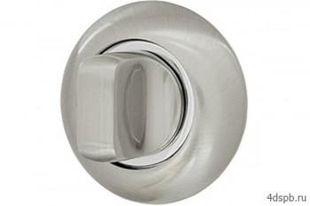 Завертка Armadillo WC-BOLT BK6-1 SN/CP-3   Купить недорого спб