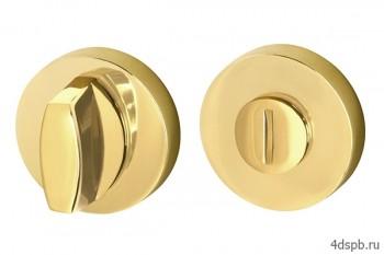 Завертка Armadillo WC-BOLT BK6/URB GOLD-24 | Купить недорого спб