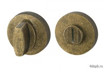 Завертка Armadillo WC-BOLT BK6/URB OB-13 | Купить недорого спб