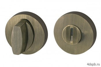 Завертка Armadillo WC-BOLT BK6/URB АВ-7 | Купить недорого спб