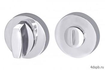 Завертка Armadillo WC-BOLT BK6/URB СР-8 | Купить недорого спб