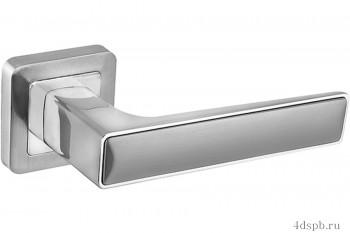 Дверная ручка Fuaro - DENVER XM SSC/CP-16
