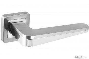 Дверная ручка Fuaro - ICE XM SSC/CP-16
