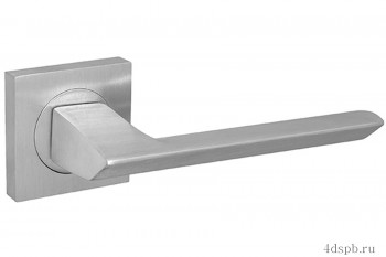Дверная ручка Fuaro - SAMPLE KM SSC-16