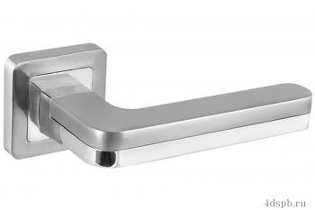 Дверная ручка Fuaro - SPACE XM SSC/CP-16