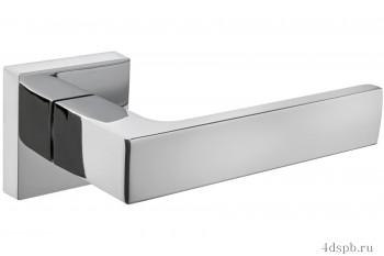 Дверная ручка Fuaro - Straight DM CP-8