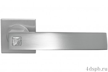 Дверная ручка Morelli Luxury Mountain of light