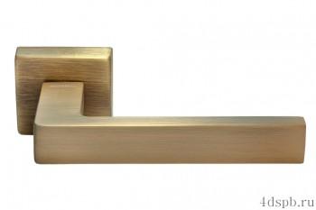 Дверная ручка Morelli Luxury Horizont