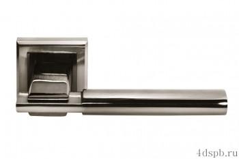 Дверная ручка Morelli - DIY MH-13 SN/BN-S