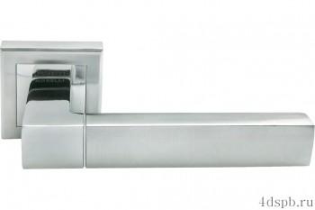 Дверная ручка Morelli - MH-28 SC/CP-S