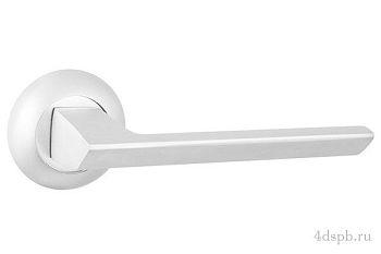 Дверная ручка Punto - BLADE TL WH-19 белый