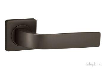 Дверная ручка Punto - INTEGRA ZQ GR-23 графит