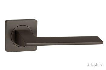 Дверная ручка Punto - ROTO ZQ GR-23 графит