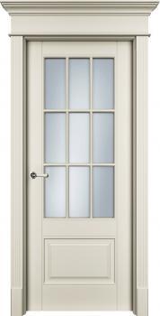 Межкомнатная дверь Офрам - Оксфорд 2 | Купить со склада недорого спб